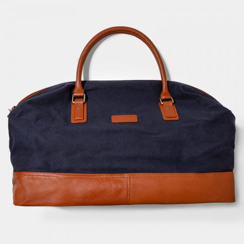 Sydney Weekender Bag Brown