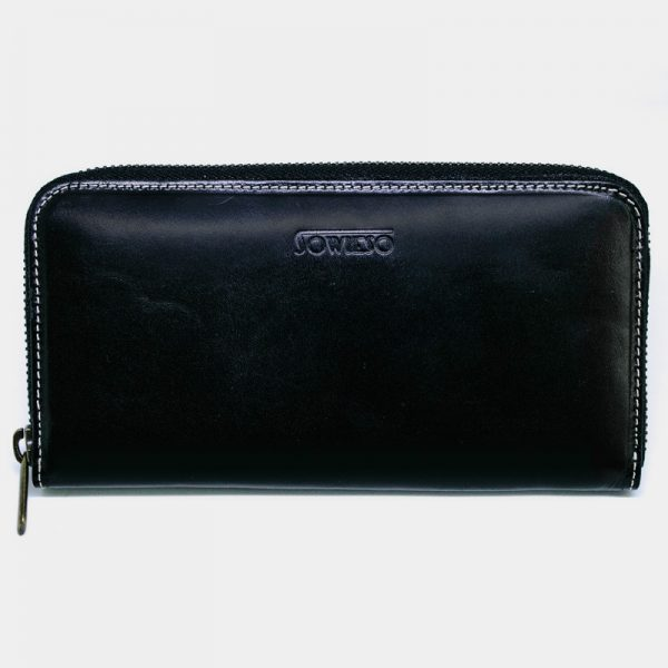 Purse Madrid Black