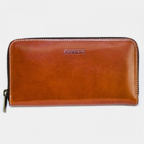 Purse Madrid Light Brown