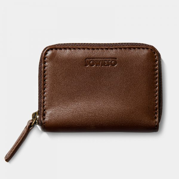 Durban Wallet Brown